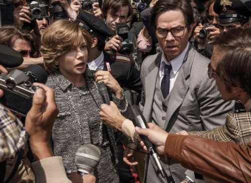 Why those Golden Globe nominations for 'All the Money in the World' are such a shock