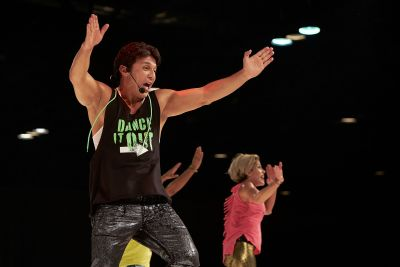 Everything You Missed At The Biggest Dance-Fitness Event Of The Year