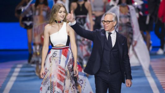 Must Read: Tommy Hilfiger on How Gigi Hadid Reinvigorated His Brand, H&M Profits Are at an All-Time Low