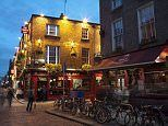 Discovering Dublin's amazing pub culture