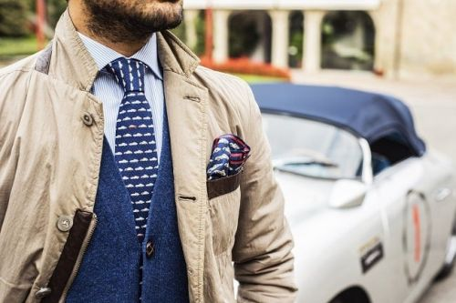 Discover The Outlierman Handcrafted Accessories