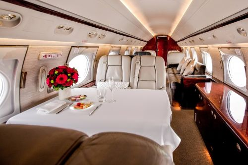 We find out all you need to know about the Anantara Private Jet Experience