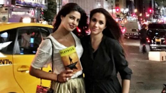 This is why Priyanka Chopra did not attend BFF Meghan Markle's secret baby shower in New York