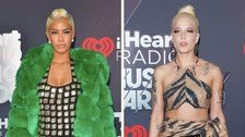 The iHeartRadio Music Awards should have let awards season die