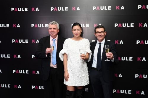 Gallery: Paule Ka 30th anniversary cocktail party