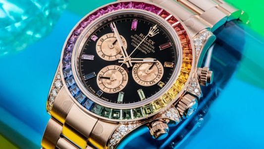 Editor's picks: The 6 best timepieces that are absolute guilty pleasures to own