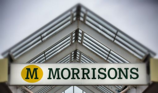 Morrisons Black Friday food and drink deals include giant Toblerone for £57