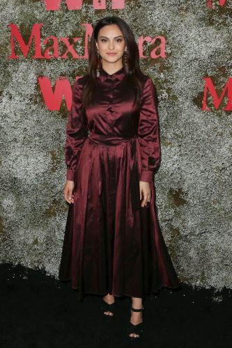 The Max Mara Women In Film Event was Filled with All Your Fave Ladies In Seriously Killer Outfits