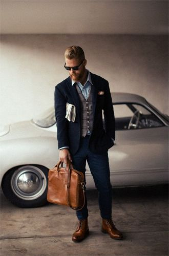 Dresswellbro:Love this outfil? Check my blog here for more like