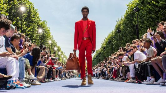 The 7 biggest menswear trends from Spring/Summer 2019