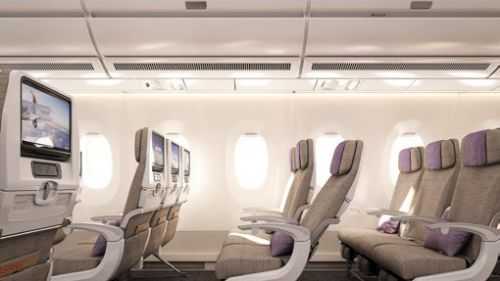 Airline Update: Asiana Airlines