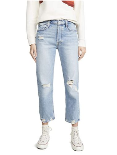The Best Ripped Jeans To Give Your Fall & Winter Wardrobe Some Edge