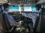 Pilots reveal things they would never tell passengers about flying