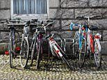 Our pick of Dublin's best bike tours