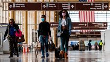 What You Should Know About Flying Right Now Amid The Coronavirus