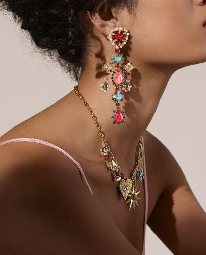Aymeric Lacroix of Swarovski on the inspiration behind their SS'19 collection and the Indian market