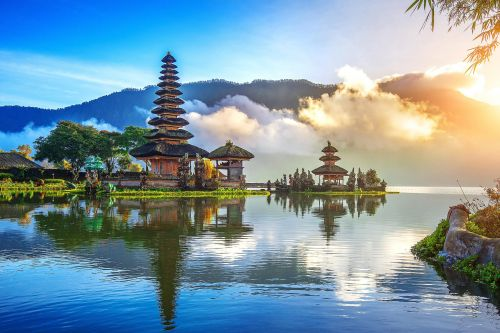 Bali: Finding its true nature beyond the beach scene