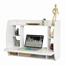 29 New Floating Desk with Storage Images