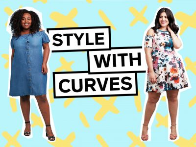 Wide-Leg Pants Are Having A Major Fashion Moment. Here's How To Wear Them If You've Got Curves