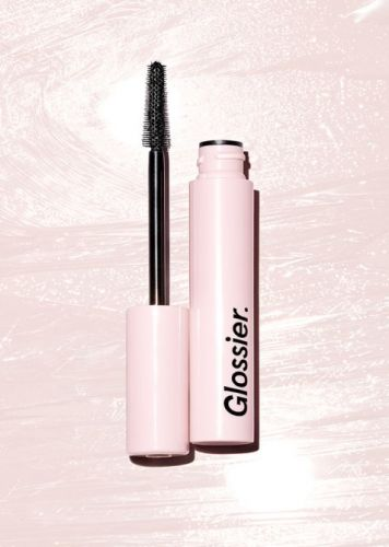 Glossier's New Lash Slick is the Ultimate 'No Makeup' Mascara
