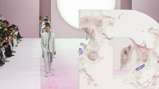2019 Paris Menswear SS20:  Kim Jones and Rousteing steal the spotlight on Day 4 for Dior and Balmain