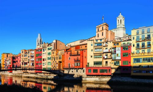 How to spend 3 glorious days in Girona, Spain