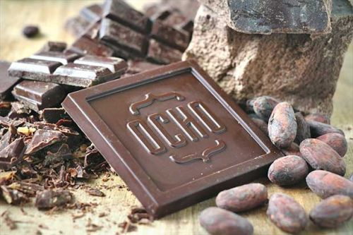 From bean to bar: Liz Rowe's award-winning craft chocolate is grown in the Pacific and made in Dunedin