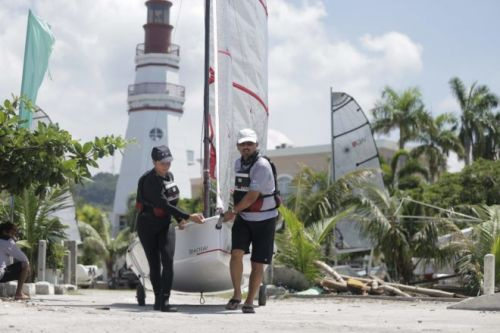 Europa Sailing School in Subic Open to International Students