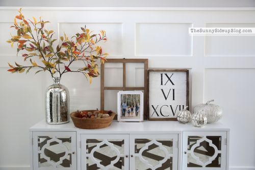 47 Luxury Console Table Decor Ideas Images