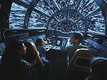 Disney will offer Star Wars fans bathroom passes for its new Millennium Falcon ride