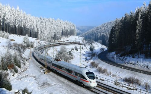 New rail route launched to the Austrian Alps as Eurostar axes popular French service