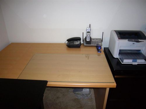 30 Awesome Clear Plastic Desk Protector Graphics