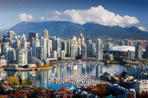 Vancouver, the new Amsterdam? How the city is gearing up to legalise cannabis