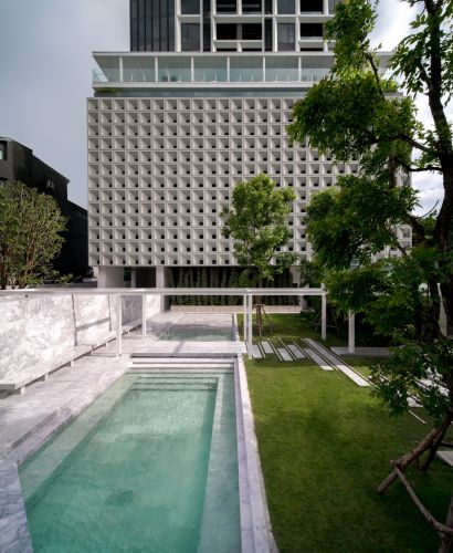 Bangkok's luxury condominium Beatniq cultivates a uniquely you lifestyle