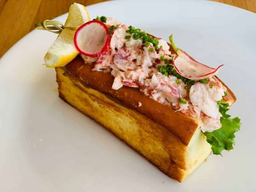 In Search of the Perfect Lobster Roll from Massachusetts to Maine
