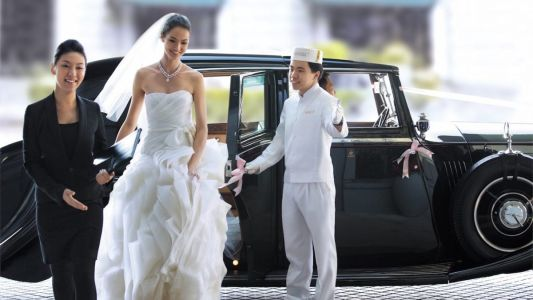 Discover your perfect wedding at The Peninsula Bangkok's exclusive Bridal Showcase