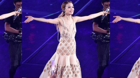 Weekly Obsessions: Joey Yung's Fendi couture dress, Le Labo's Hong Kong-inspired fragrance and more
