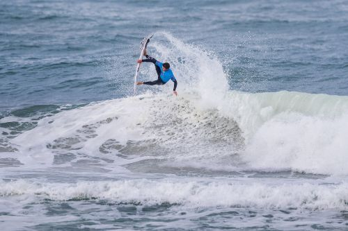 Red Bull and World Surf League Announce MultiYear Partnership