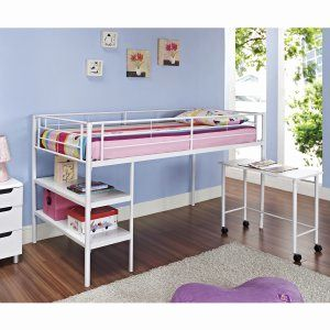 30 Best Of White Bunk Beds with Desk Graphics