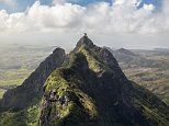 Following in the footsteps of Charles Darwin in the jungle and mountains of Mauritius