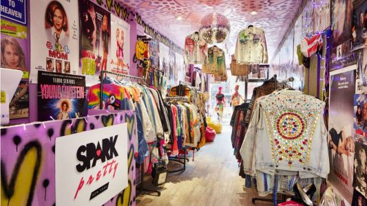 How Vintage Stores Are Reinventing Themselves For a New Generation of Shoppers