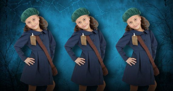 Retailers are removing an Anne Frank costume from their stores after massive backlash