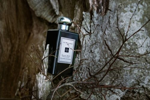 Bronze Wood & Leather: Here's the new winter cologne by Jo Malone London