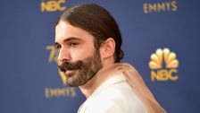 14 Times Jonathan Van Ness Slayed Gender Norms With Style