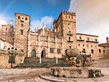 A gourmet tour of the Iberian ham trail in the Extremadura region of Spain