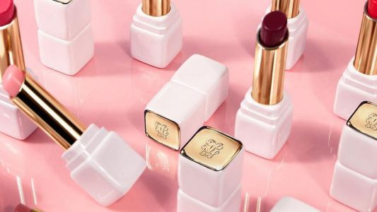The best luxe lip balms in the beauty business