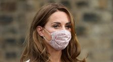 The Best Celebrity Face Masks We've Seen During COVID-19