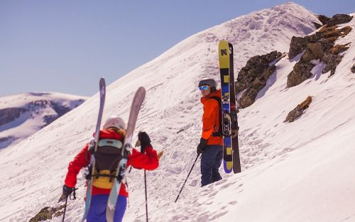 The coolest new ski brands launching this season at The Telegraph Ski & Snowboard Show