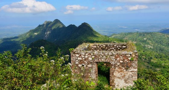 7 Can't-Miss Spots in Haiti