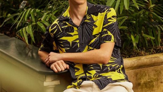 These are the best printed shirts to buy this summer